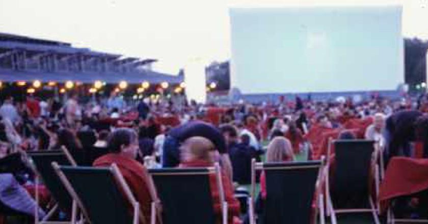 Films In France: The 10 Best Cinemas In Paris