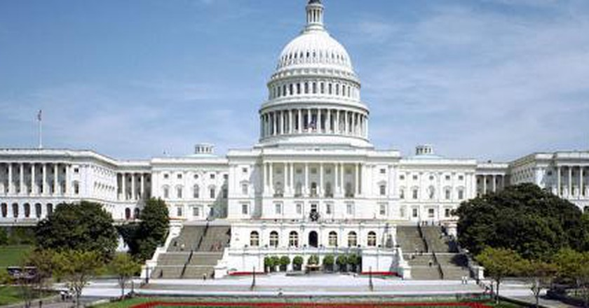 Top 10 Things To Do And See On Capitol Hill, Washington DC