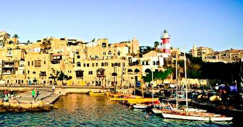 Top Things To Do And See In Jaffa, Israel