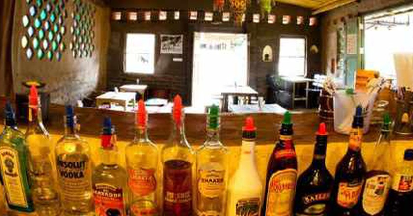 The 10 Best Bars In Chiang Mai, Thailand