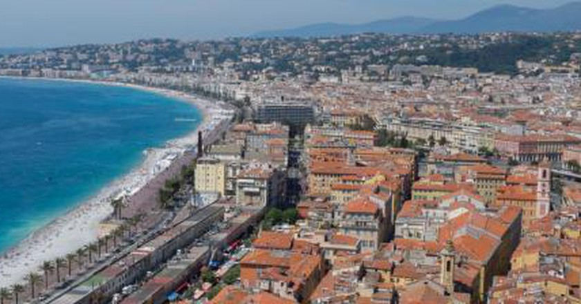 The Top 10 Things To Do and See in Nice