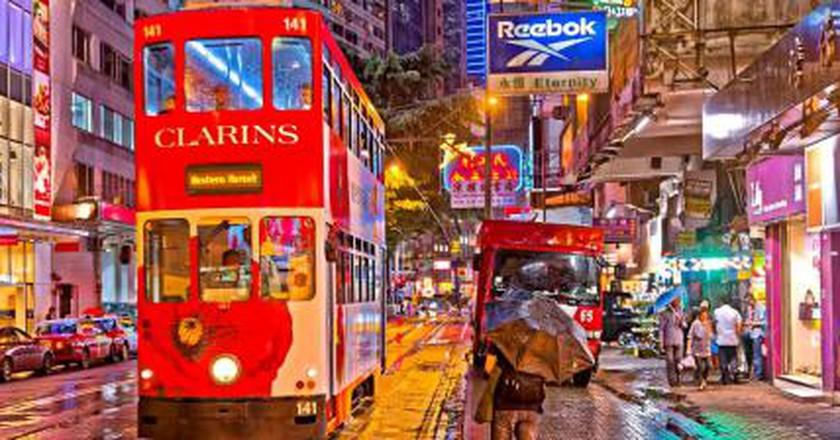 The Best Michelin Star Restaurants In Hong Kong
