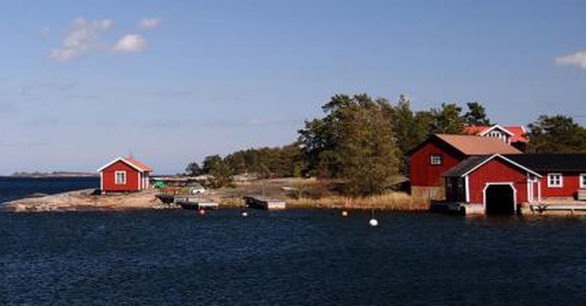 The 10 Best Restaurants In The Stockholm Archipelago