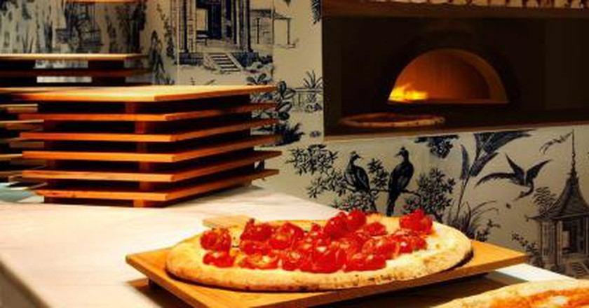 The Best Pizza Places In Hong Kong