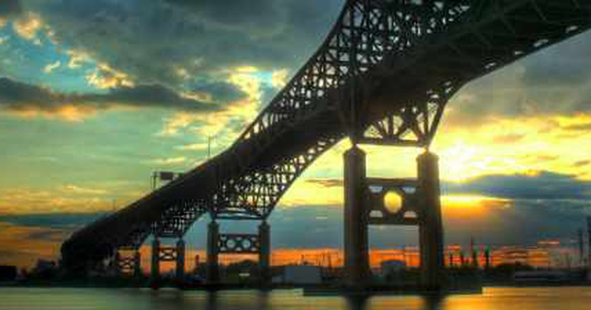 10 Things To Do And See In Jersey City