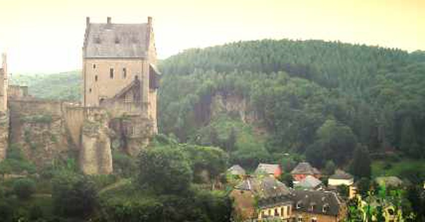 A Guide To Luxembourg's Magical Mullerthal Region