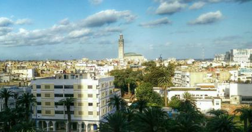 The Top 10 Things To Do And See In The Habous Quarter, Casablanca