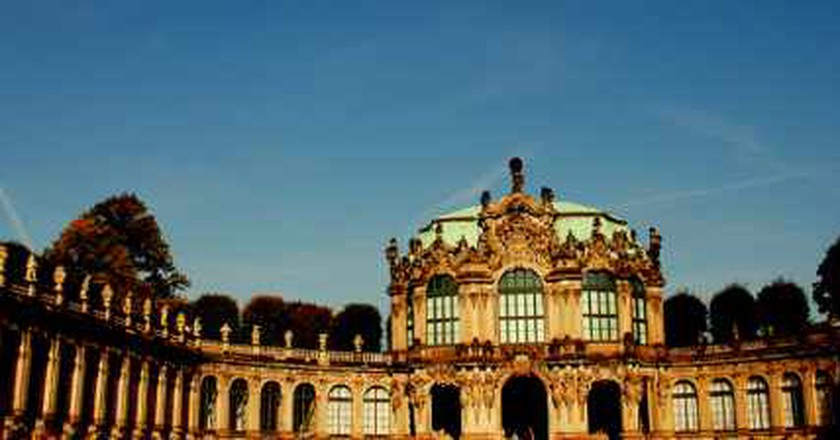 The Top 10 Things To See And Do In Dresden