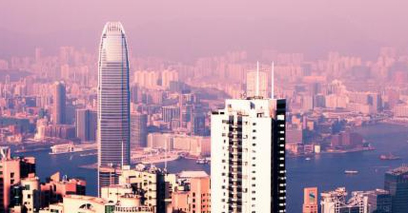 The Top 10 Things To Do and See on Hong Kong Island