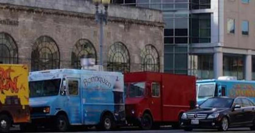 The Best Food Trucks In Detroit