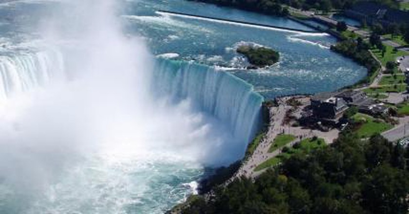 The Top 10 Hotels In The Niagara Falls Region