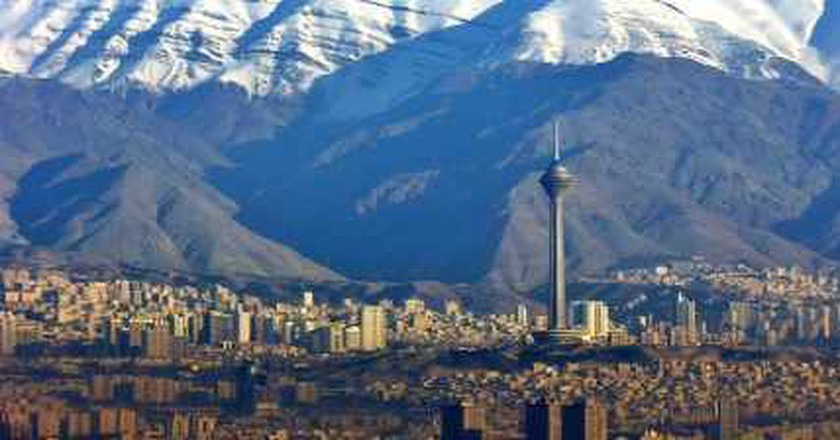 The Top 10 Things To Do And See In Tehran