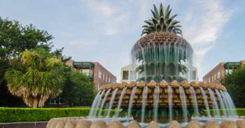 The Best Parks You Should Visit in Charleston, SC