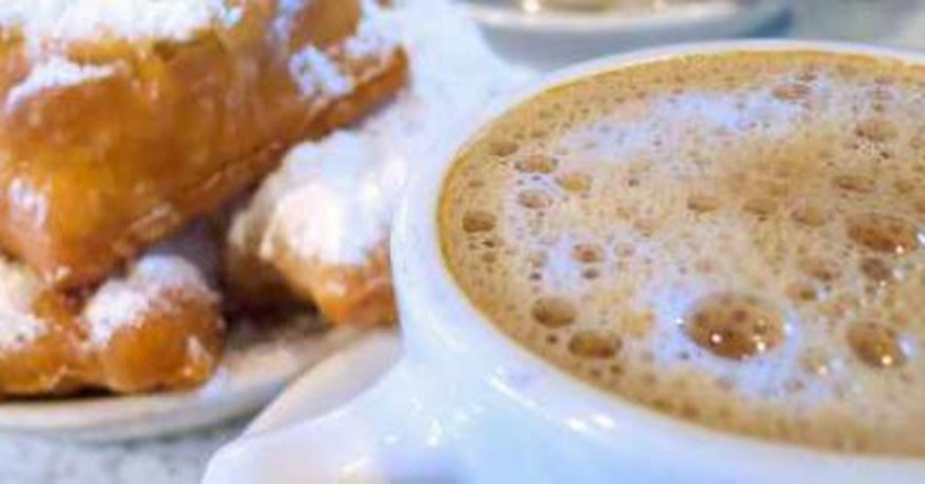 The 10 Best Coffee Houses In New Orleans
