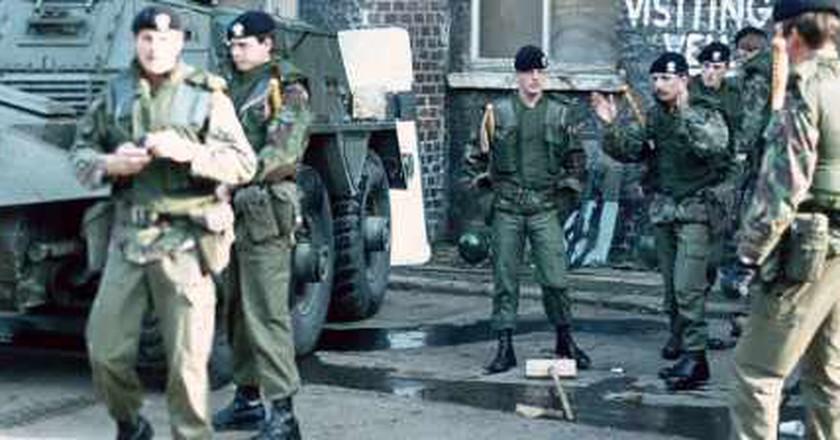Movie Dispatches From Northern Ireland
