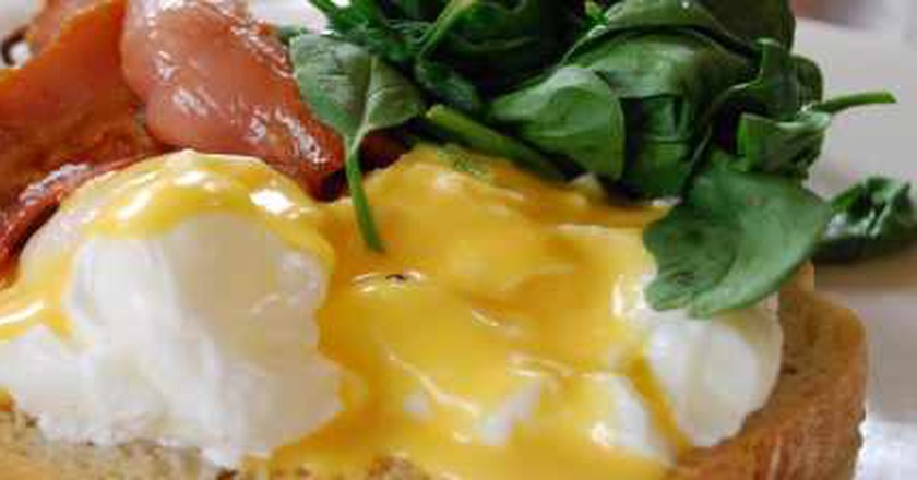 The 10 Best Breakfast And Brunch Spots In Tiong Bahru, Singapore