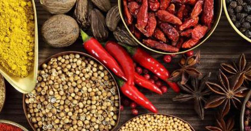 The Best Indian Restaurants In Mumbai