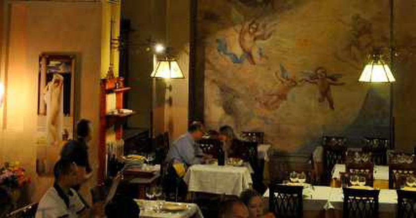 The 10 Best Restaurants in Trevi, Rome
