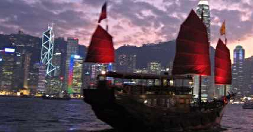 The 10 Best Bars in Tsim Sha Tsui, Hong Kong