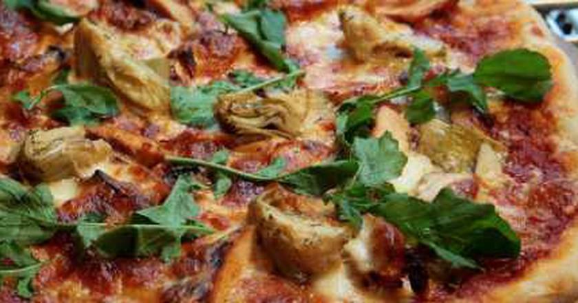 The Best Pizza Restaurants In Las Vegas