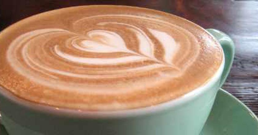 The Best Coffee Shops in Las Vegas