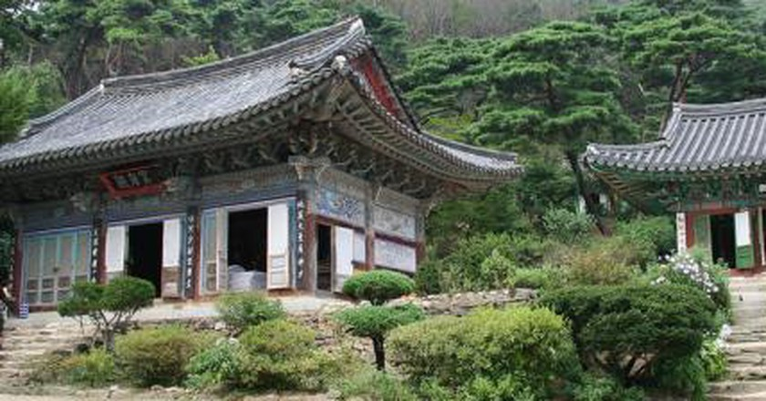 The Top 10 Things To See And Do In Incheon, South Korea
