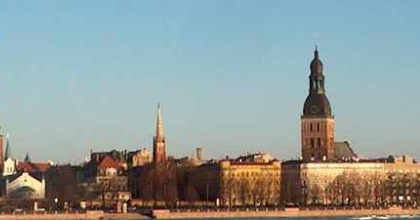 The 10 Best Old Town Restaurants In Riga, Latvia