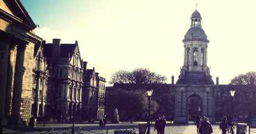 A Literary Tour of Dublin: Yeats, Joyce and Swift