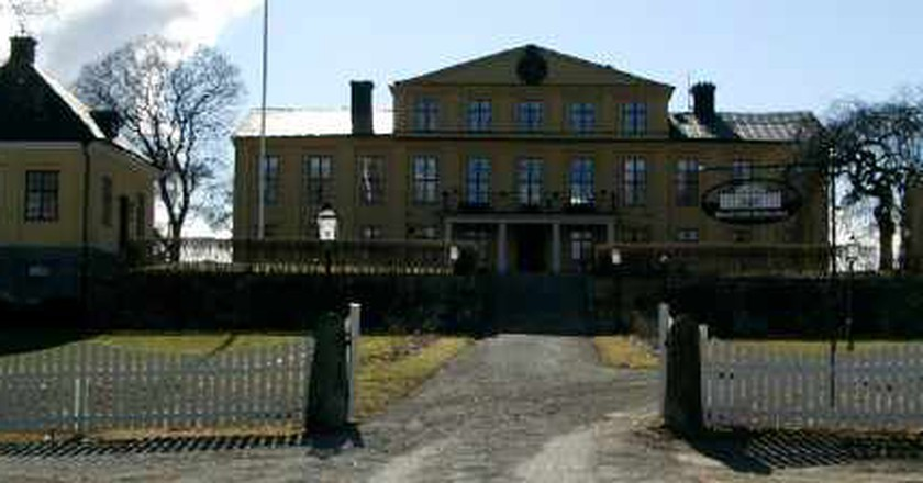 The 10 Best Hotels In Uppsala, Sweden