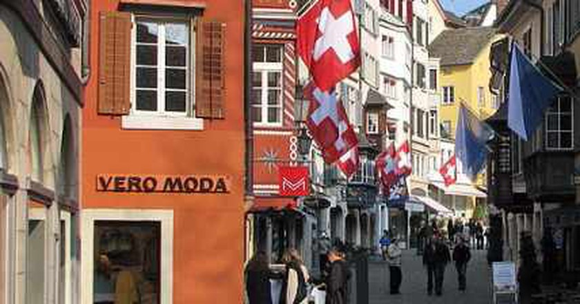 The Top 10 Things To Do And See In Zürich's City Centre