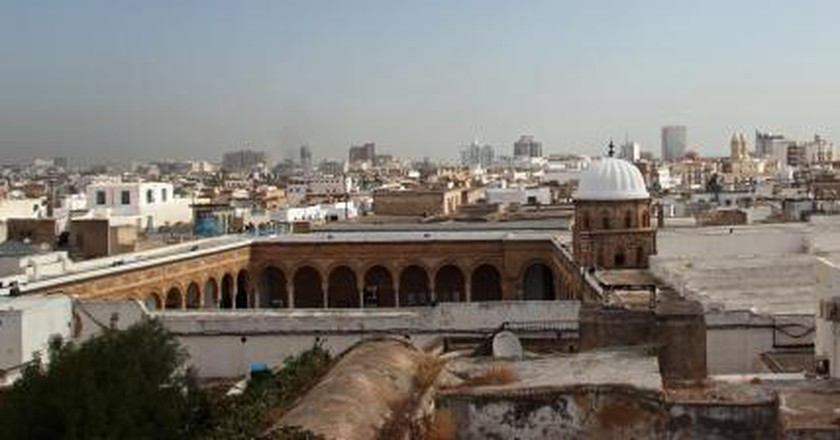 The Top 10 Things To Do And See In Tunis