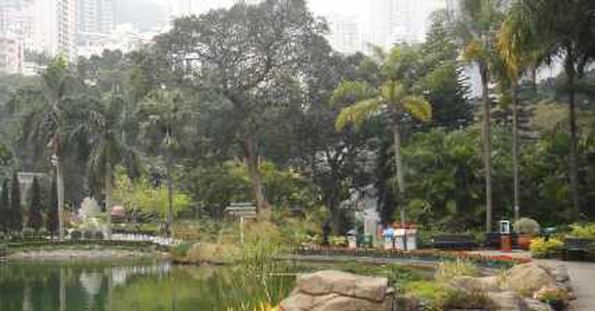 The 7 Best Parks in Hong Kong