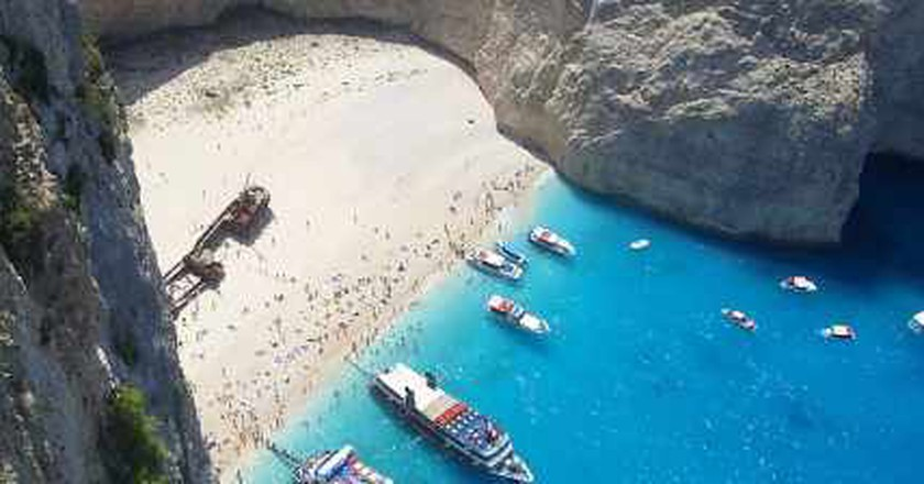 The Top 10 Things To Do and See in Zakynthos