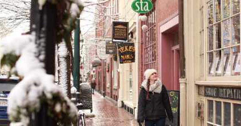 The Top 10 Restaurants In Beacon Hill, Boston