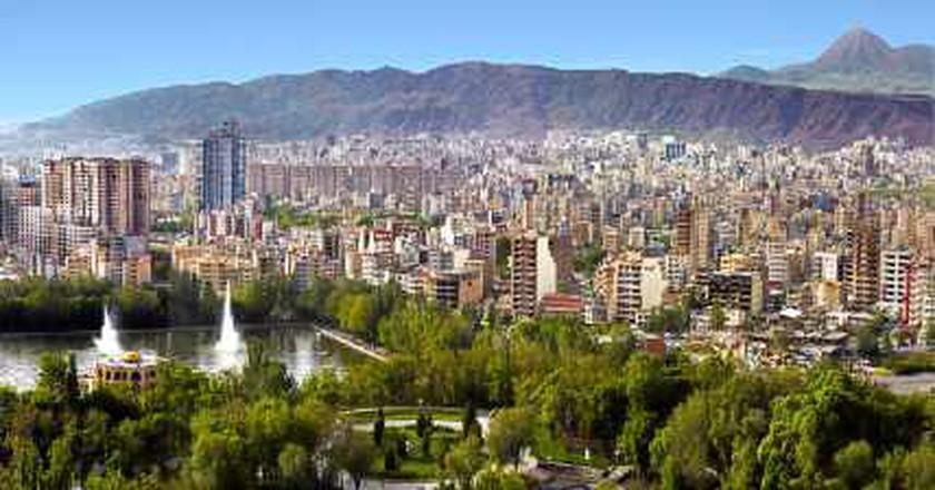 The 10 Best Restaurants In Tabriz