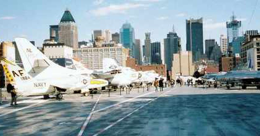 Showcasing The Past: Top 10 Historical NYC Museums