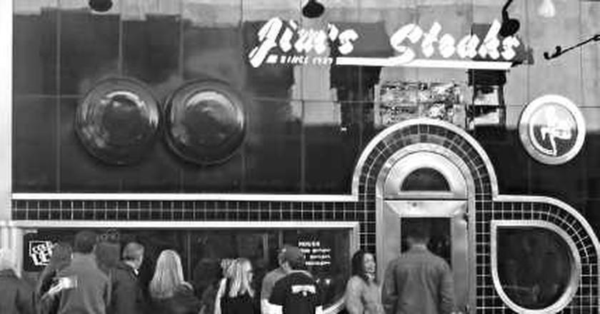 The 10 Best Restaurants On Philadelphia's South Street