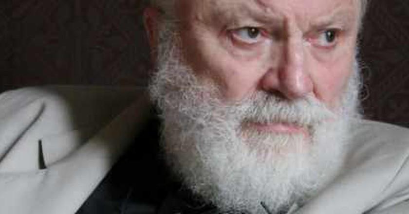 5 Reasons You'll Love Reading British Novelist Geoffrey Hill