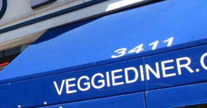 The Best Vegetarian Restaurants In Chicago
