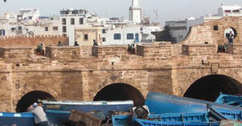 The Best Bars In Essaouira, Morocco