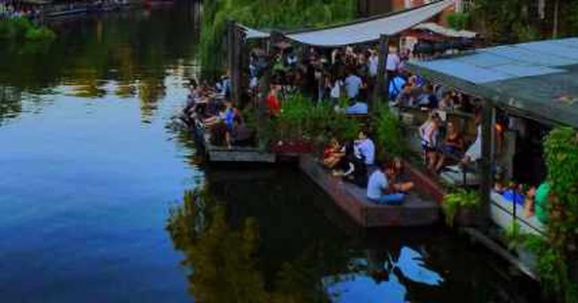The 10 Best Bars In Friedrichshain, Berlin