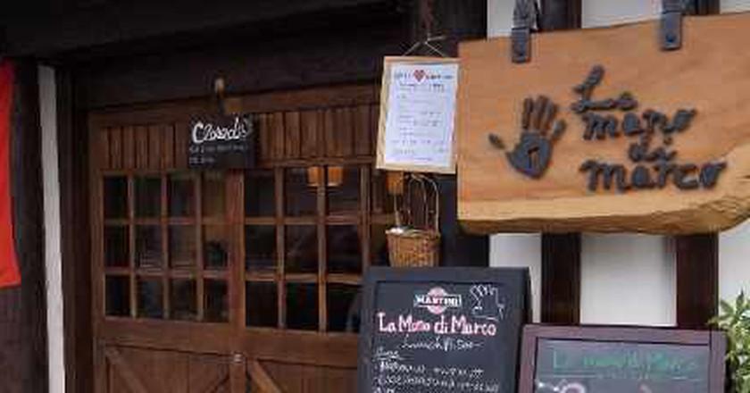The 10 Best Italian Restaurants In Kyoto, Japan