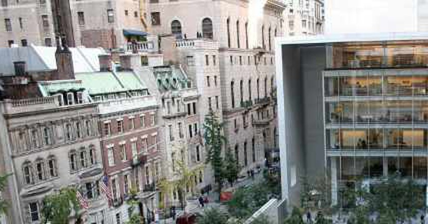 Top 7 Exhibits To See At MoMA Before They Close