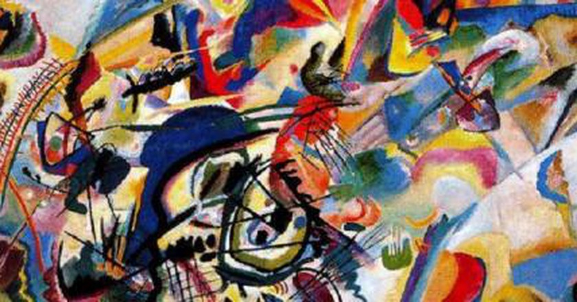 Best Places to See Wassily Kandinsky's Paintings