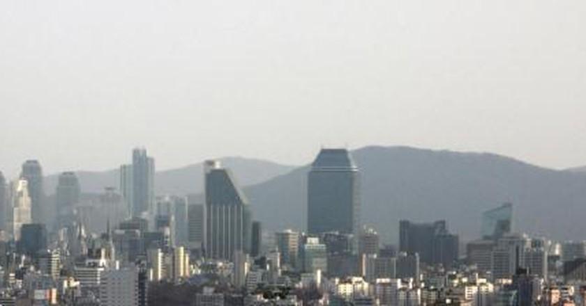 The Best Italian Restaurants In Seoul, South Korea