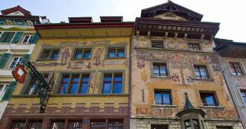 Top 10 Things To See And Do In Lucerne, Switzerland