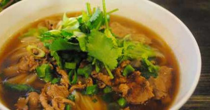 The Top Places For The Best Phở In Melbourne