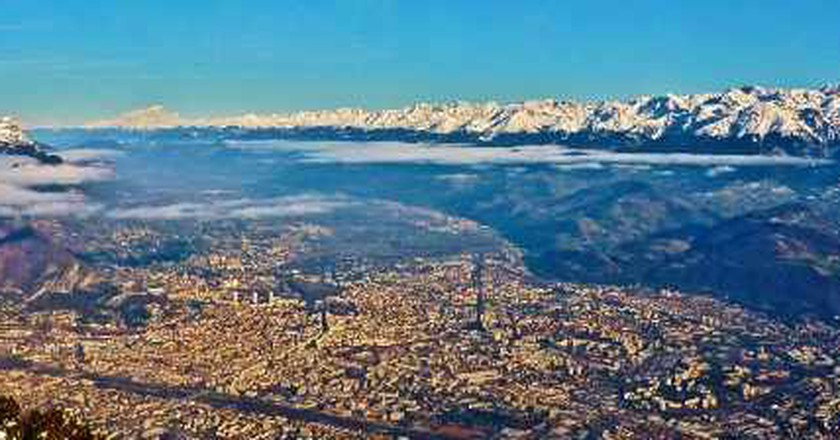 The Best Hotels in Grenoble, France