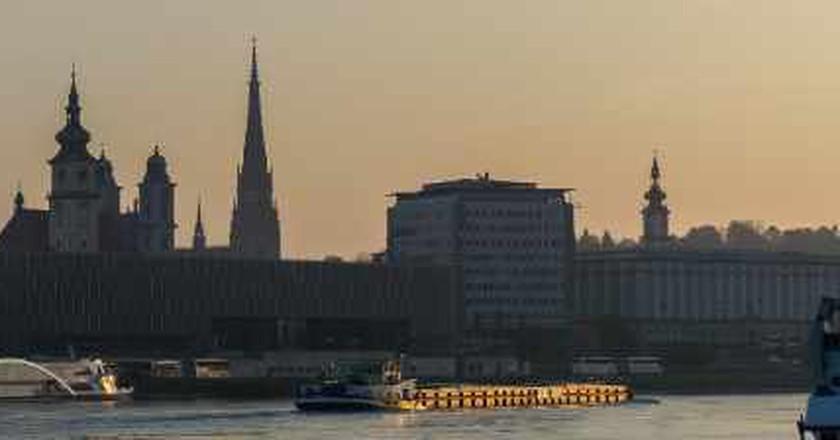 The 10 Best Brunch Spots In Linz, Austria