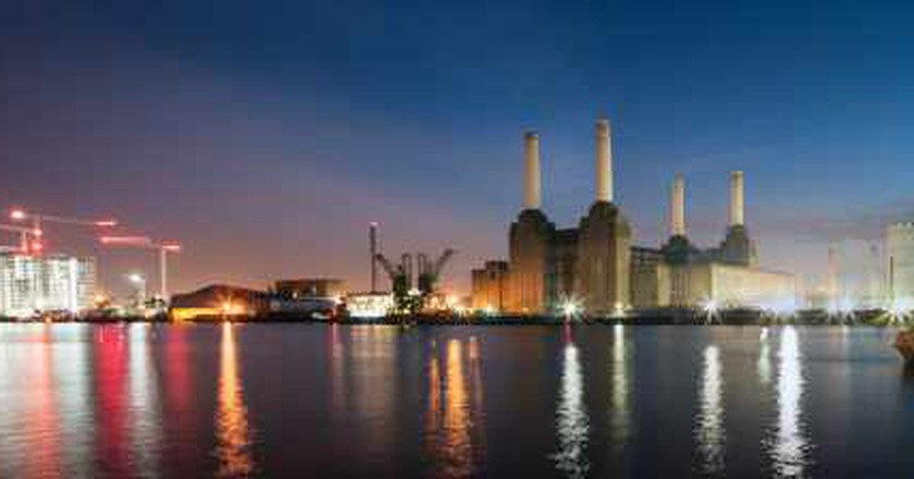 Top 10 Places To Drink In Battersea, London